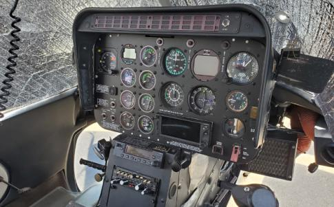 Aircraft for Sale in USA: 2005 Bell 407 - 2