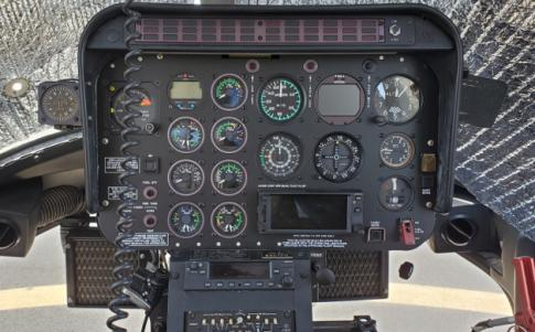 Aircraft for Sale in USA: 2005 Bell 407 - 3