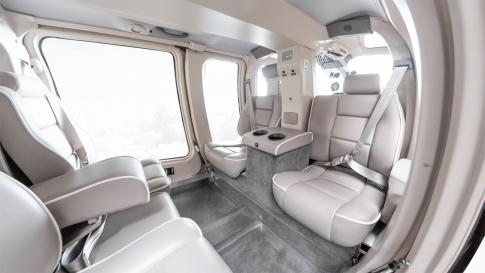 Aircraft for Sale in Hessian: 2017 Bell 407 - 2