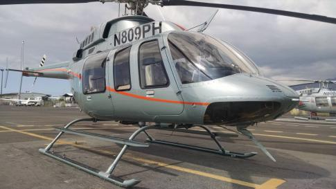 Aircraft for Sale/Lease in Nevada: 2001 Bell 407 - 1