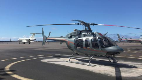 Aircraft for Sale/Lease in Nevada: 2001 Bell 407 - 3