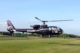 Aircraft for Sale in USA: 1977 Aerospatiale Gazelle - 1