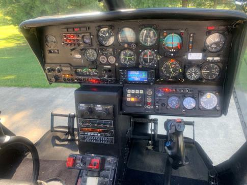 Aircraft for Sale in USA: 1977 Aerospatiale Gazelle - 2