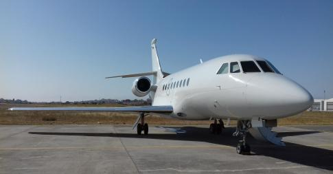 Aircraft for Sale in Portugal: 1997 Dassault Falcon - 1
