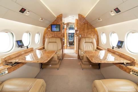 Aircraft for Sale in Portugal: 1997 Dassault Falcon - 2
