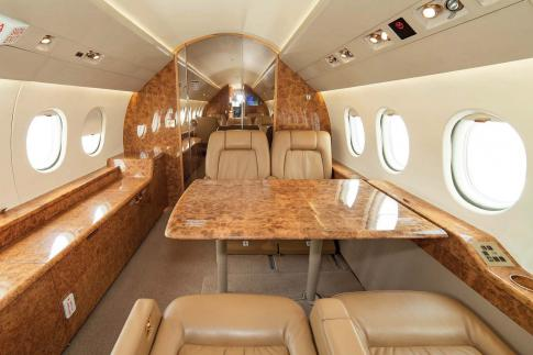 Aircraft for Sale in Portugal: 1997 Dassault Falcon - 3