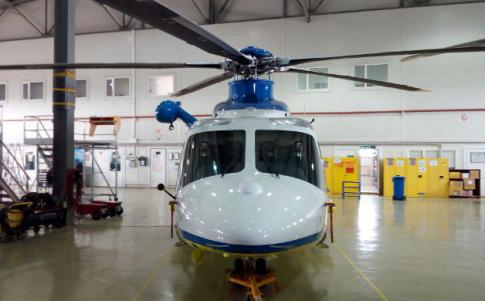 Aircraft for Sale in Kazakhstan: 2010 Agusta AW139 - 3