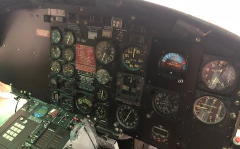 Aircraft for Sale in Canada: 1968 Bell 205A-I - 2