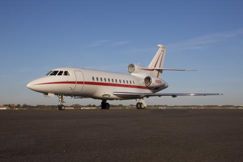 Aircraft for Sale in United States: 2004 Dassault 900EXy