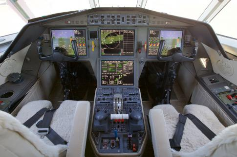 Aircraft for Sale in USA: 2004 Dassault 900EXy - 2