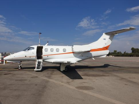 Aircraft for Sale in Israel: 2014 Embraer Phenom 100 - 1