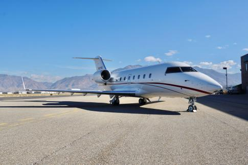 Aircraft for Sale in United States: 1993 Bombardier CL-601 Challenger 601