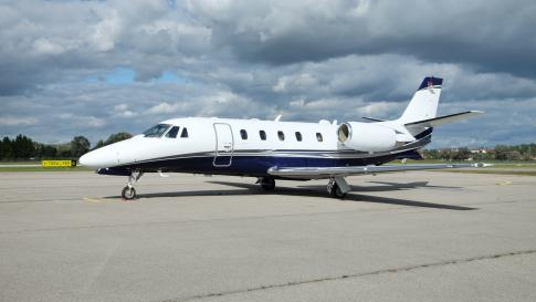 Aircraft for Sale in Germany: 2016 Cessna 560XL Citation Excel