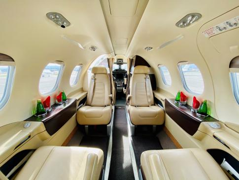Aircraft for Sale in Germany: 2010 Embraer Phenom 100 - 3