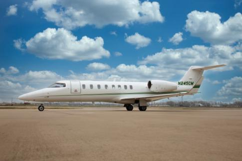 Aircraft for Sale in USA: 2009 Learjet 45-XR - 1