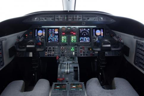 Aircraft for Sale in USA: 2009 Learjet 45-XR - 2