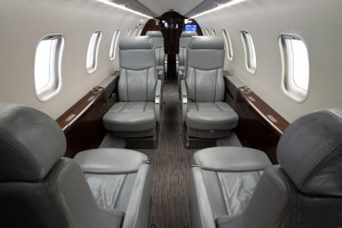 Aircraft for Sale in USA: 2009 Learjet 45-XR - 3