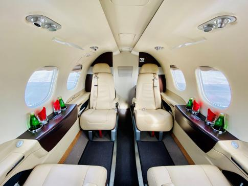 Aircraft for Sale in Germany: 2011 Embraer Phenom 100 - 3