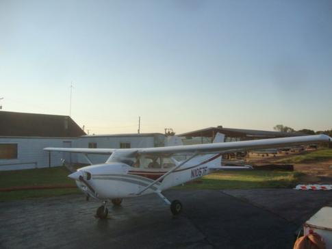 Aircraft for Sale in Paterna, Valencia, Spain: 1980 Cessna 172N