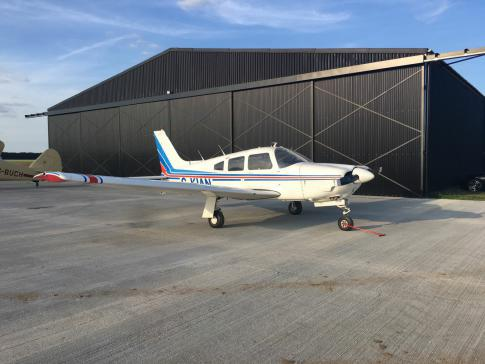 Aircraft for Sale in Berkshire: 1978 Piper PA-28R-201 - 2