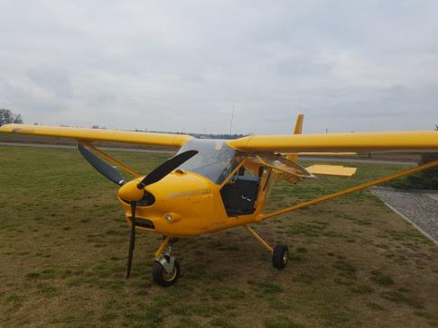 Aircraft for Sale in N51°25'54.1