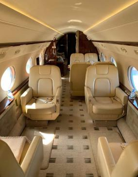 Aircraft for Sale in UK: 2008 Gulfstream G450 - 3
