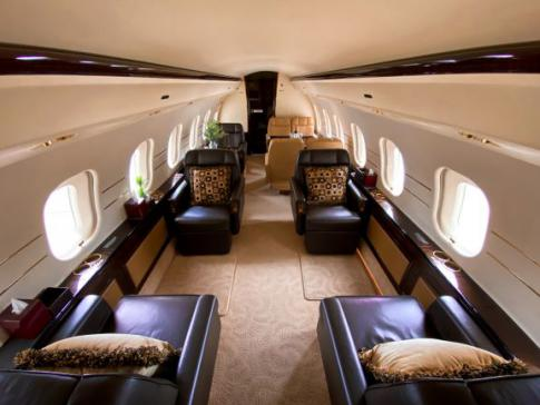 Aircraft for Sale in Malaysia: 2009 Bombardier Global Express XRS - 3