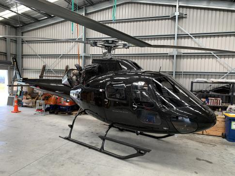 Aircraft for Sale/Lease in Auckland: 1990 Eurocopter AS 355F2 - 2
