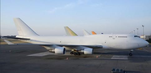 Aircraft for Lease/ ACMI Lease/ Dry Lease/ Charter in Abu Dhabi, United Arab Emirates (DXB): 1998 Boeing 747-400F