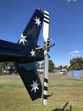 Aircraft for Sale in New South Wales: 1980 Bell 206L1+ - 3