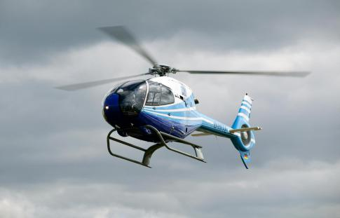 Off Market Aircraft in Germany: 2001 Eurocopter EC 120 - 2