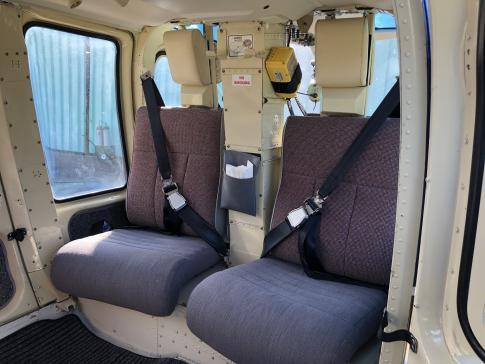 Aircraft for Sale in New South Wales: 1979 Bell 206L1+ - 2