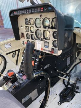 Aircraft for Sale in New South Wales: 1979 Bell 206L1+ - 3