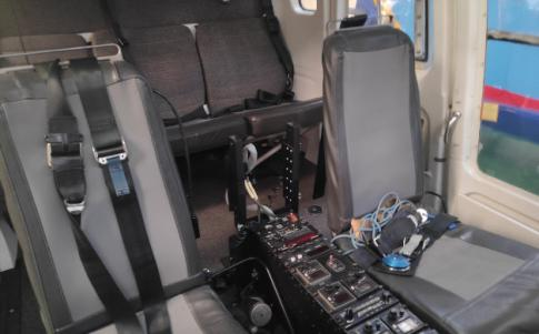 Off Market Aircraft in Spain: 1991 Eurocopter Bo 105-CBS5 - 3