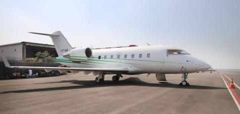 Aircraft for Sale in India: 1999 Bombardier Challenger 604 - 1