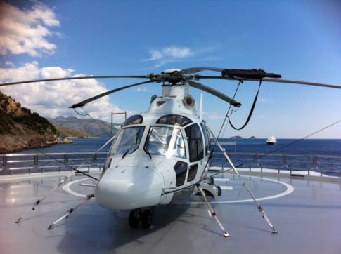 Aircraft for Sale in London, United Kingdom: 2009 Eurocopter EC 155B1