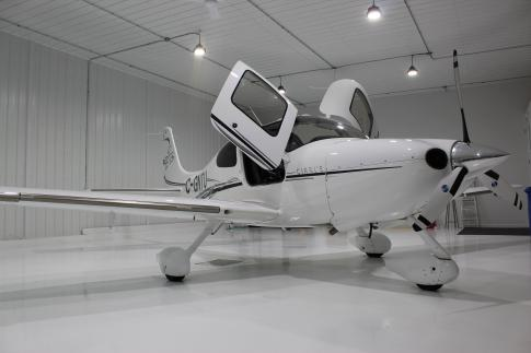 Aircraft for Sale in Quebec: 2006 Cirrus SR-22G2 GTS - 3