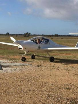 Aircraft for Sale in South Australia: 2002 Diamond Aircraft HK36-TTC - 3