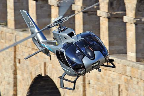 Aircraft for Sale in Singapore: 2014 Eurocopter EC 130 - 1