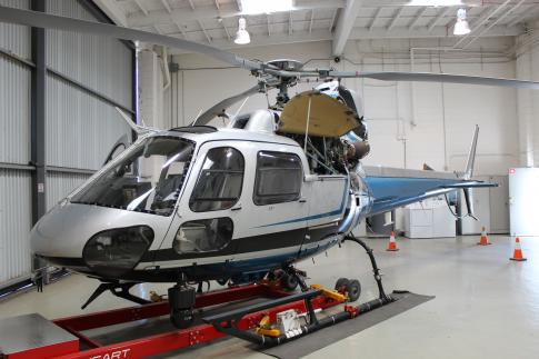 Aircraft for Sale in United States: 1998 Eurocopter AS 350B2 Ecureuil