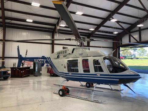 Aircraft for Sale in USA: 1998 Bell  - 2