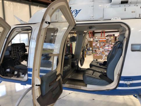 Aircraft for Sale in USA: 1998 Bell  - 3