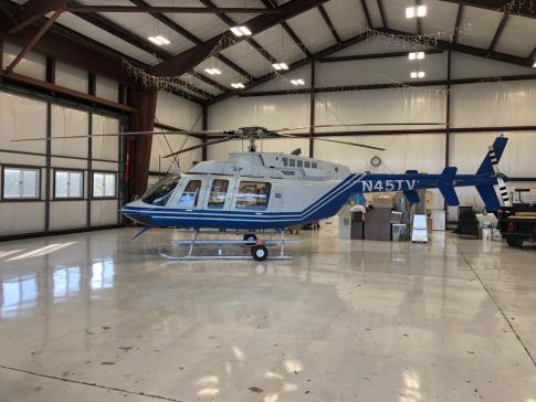 Aircraft for Sale in Fayetteville, United States (KFYM): 1998 Bell 407