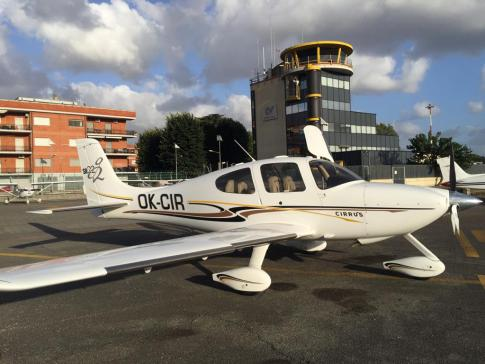 Aircraft for Sale in Roma: 2005 Cirrus SR-22G2 - 2