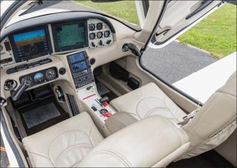 Aircraft for Sale in Roma: 2005 Cirrus SR-22G2 - 3