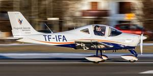 Aircraft for Sale in Reykjavik, Iceland (BIRK): 2015 Tecnam P2002-JF