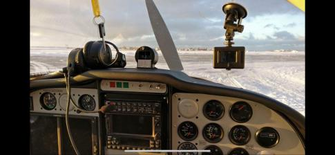 Aircraft for Sale in Iceland: 2015 Tecnam P2002-JF - 3