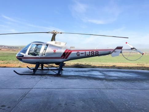 Aircraft for Sale in UK: 1995 Enstrom F-480 - 2