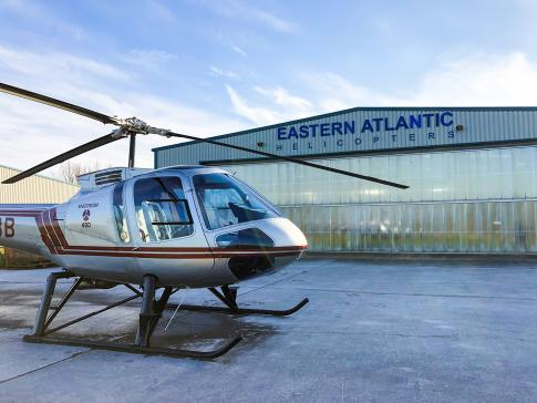 Aircraft for Sale in UK: 1995 Enstrom F-480 - 3