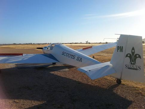 Aircraft for Sale in Adelaide, South Australia, Australia: 1974 Scheibe SF.25C Motorfalke